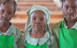 131 triệu trẻ em gái trên thế giới không được đến trường