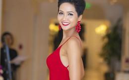 Hoa hậu H'Hen Niê tiết lộ tiêu chí chọn bạn trai