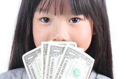 """Con suốt ngày nghĩ đến tiền vì mẹ hay """"ôn nghèo kể khổ"""""""