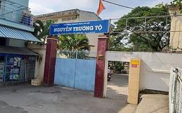 Kiên Giang: Thông tin chính thức về vụ 'giáo viên tra tấn kinh dị học sinh'