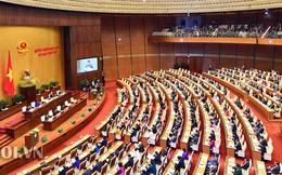 Kỳ họp thứ 8, Quốc hội khóa XIV sẽ xem xét thông qua 13 dự án luật