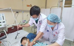 Tưởng trẻ chỉ đau đầu thông thường, không ngờ mắc viêm não cấp
