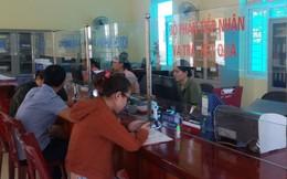 Bộ Chính trị ra Nghị quyết sắp xếp đơn vị hành chính cấp huyện, xã