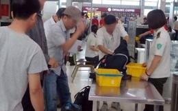 Nữ nhân viên hàng không bị 2 hành khách đánh nhập viện