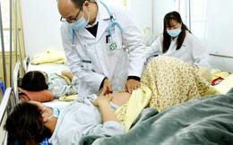 Hà Nội: Nhiều người vẫn thờ ơ dù số ca sốt xuất huyết tiếp tục tăng
