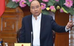 Thủ tướng đề nghị tìm động lực tăng trưởng mới cho đất nước