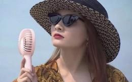 Đồ thời trang của Anh Thư trong 'Về nhà đi con' đắt hàng ngày nắng nóng