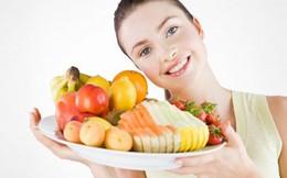 Sai lầm khi mắc tiểu đường lại kiêng ăn trái cây