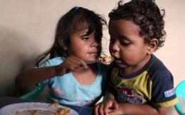 196.000 trẻ em dưới 5 tuổi ở các nước Mỹ Latinh tử vong mỗi năm