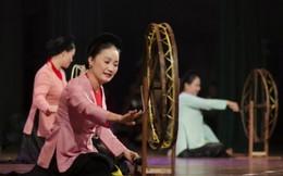 Nông dân hát Ví, Giặm lên sân khấu 'sang chảnh' nhất Việt Nam