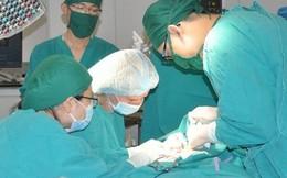 Lần đầu tiên Việt Nam phẫu thuật thành công bệnh hiếm gặp phù bạch mạch