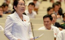 2 cán bộ nữ ở TPHCM, Hà Giang giữ trọng trách mới