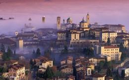 Lãng mạn quá, Bergamo!