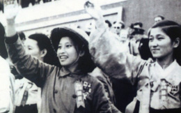 Những nữ y tá tuổi đôi mươi trên chiến trường Điện Biên