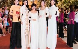 Hoa hậu Trái đất Phương Khánh cùng dàn 'sao' dự khai mạc Lễ hội dừa Bến Tre
