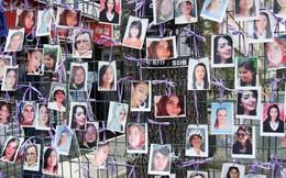 Thổ Nhĩ Kỳ: Báo động số phụ nữ tử vong vì bạo lực gia đình