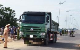 Tạm giữ tài xế xe tải tông chết nữ sinh đi ôn thi tốt nghiệp