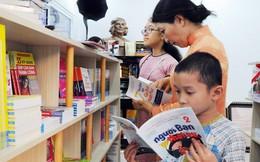 Phát triển văn hóa đọc: Phấn đấu đạt 4 bản sách/người/năm