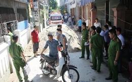 Án mạng tại Hà Tĩnh: Chồng tử vong, vợ bị thương nặng