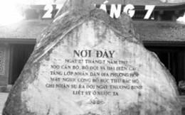 Lịch sử ra đời Ngày Thương binh - Liệt sĩ