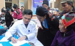 """Đẩy mạnh mạng lưới y tế cơ sở theo hướng """"y học gia đình"""""""