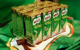 Milo đã cung cấp ra thị trường Việt Nam hơn 10 tỷ hộp sữa trong 25 năm