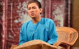 Ca sĩ Hoài Lâm lần đầu diễn cải lương trên sân khấu Hà Nội