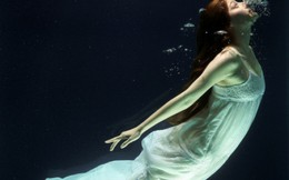 Công nghệ thở lỏng giúp con người sống được dưới nước