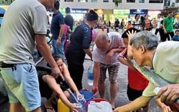 Thủ tướng yêu cầu Bộ Công an khẩn trương điều tra vụ ô nhiễm nước sinh hoạt