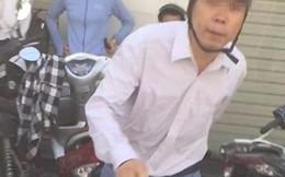 Người đàn ông hành hung phụ nữ tại cây ATM khi bị nhắc nhở xếp hàng
