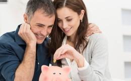 Làm thế nào để vợ chồng bớt căng thẳng chuyện tiền?