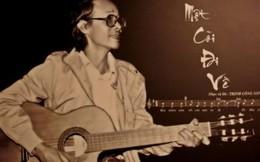 Trịnh Công Sơn - một huyền thoại trong làng âm nhạc Việt