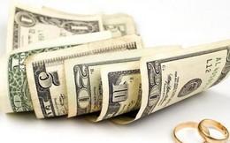 Tiền bạc tác động đến những quyết định trong tình yêu, hôn nhân