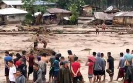 Thanh Hóa: 11 người mất tích do lũ cuốn