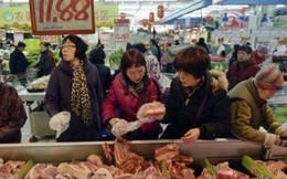 Thủ lợn, chân giò Mỹ nhắm tới thị trường Trung Quốc 'béo bở'