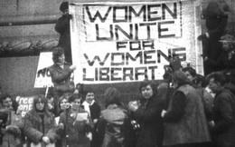 Lịch sử phong trào nữ quyền thế giới