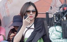 Vân Trang gặp áp lực khi làm nhà sản xuất phim điện ảnh 'Thạch Thảo'