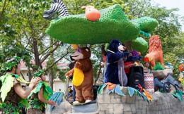 Tết dương lịch 2018: Những điểm đến thú vị ở Hà Nội