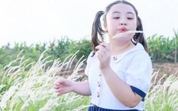 'Cô bé mũm mĩm' Khánh Hà ra MV xúc động về gia đình