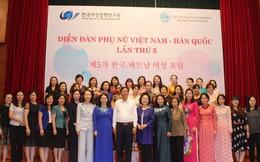 An toàn cho phụ nữ và trẻ em - Hướng tới các mục tiêu phát triển bền vững