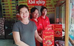 Bí quyết thành công của người phụ nữ làm nên thương hiệu 'lạp xưởng Cô Châu'