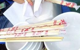 Việt Nam đang tìm nhà sản xuất đũa độc hại