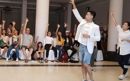 Hơn 140 nghệ sĩ quốc tế tham dự 'Hội ngộ Hà Nội - Thành phố Vì hòa bình'