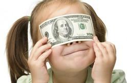 Luyện 5 thói quen giúp con trở thành triệu phú tương lai