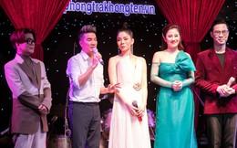 Mr Đàm cùng Lệ Quyên tổ chức đêm nhạc hỗ trợ trẻ em bị bệnh hiểm nghèo