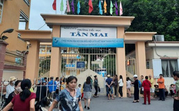 Hà Nội: Nhiều học sinh nghỉ học nghi do viêm đường hô hấp trên