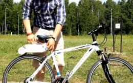 Công cụ đa năng không dây biến xe đạp thường thành xe điện