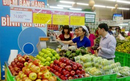 Hà Nội có gần 11 điểm bán hàng bình ổn giá phục vụ Tết Kỷ Hợi