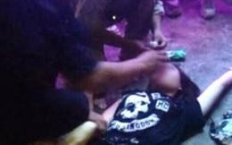 Vụ chết 7 người ở nhạc hội Hồ Tây: Bệnh nhân trẻ nhất là nữ sinh viên