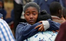 Nhiều nữ sinh thiệt mạng trong vụ cháy ký túc xá trường học ở Kenya